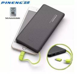 Carregador Portatil Original Pineng de Celular e Tablet ( Entrego) aparti de 49,90
