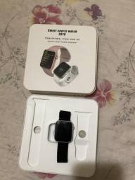 Relógio Smart Watch iwo 9- 44mm