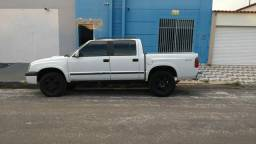 S10 05/06 executiva a Diesel - 2006