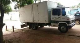 Serviço de frete em Porto Velho e região