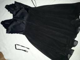 Vestido de festa/formatura marca lezalez