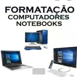 Formato PC e Notebooks