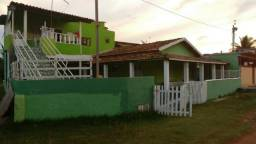 Casa Na Praia De Santa Clara( Pego Carro No Negocio)