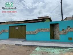 Casa com 3 dormitórios para alugar, 165 m² por R$ 950/mês - Setor Sul Jamil Miguel - Anápo
