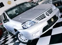 Renault Logan Authentique - 2010
