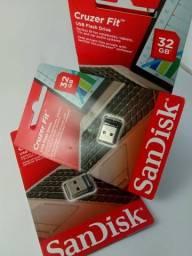 Pen drive SanDisk Fit
