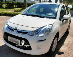Citroën C3 Origine 1.5 8v Flex Branco - 2016