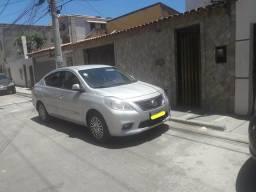 Vendo Versa/Nissan 2014. R$ 27.000,00 - 2014