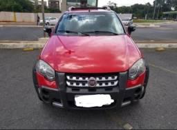 Fiat Strada Adventure 1.8 Flex - 2010
