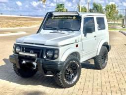 Suzuki Samurai - 1998
