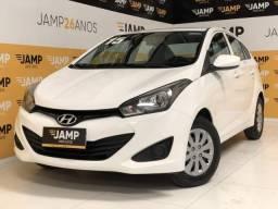 Hyundai HB20S Comfort Plus 1.0 Flex Mecânico 2015 - Apenas 39mil km - - 2015