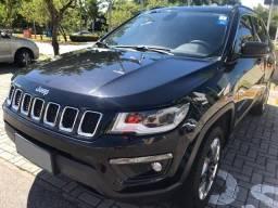 Jeep Compass Longitude 2.0 16v 4x4 Diesel - 2016