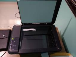 Vendo Impressora HP com Scanner
