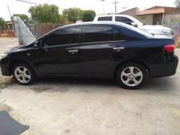 Vendo ou troco em carro de menor valor - 2012