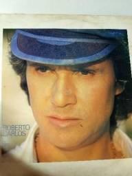 Discos vinil Roberto Carlos