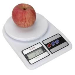 Promoção balança digital para alimentos alta de