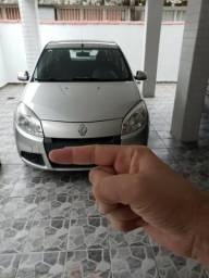Renault Sandero Expression 1.0 16V (flex) 2012 - 2012