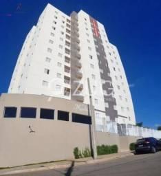 Apartamento à venda com 3 dormitórios em Centro, Monte mor cod:AP000731