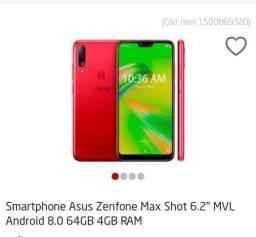 R$ 890.00 Top Asus Max shot