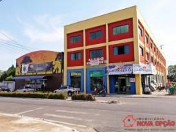 Salão Comercial + Barracão p/ Locação
