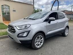 Ford Ecosport titanium 2018 Oferta - 2018