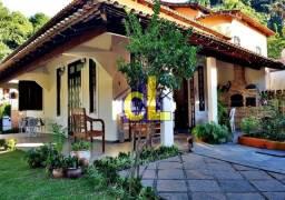 CL 09 Maravilhosa casa na Fazenda Muriqui