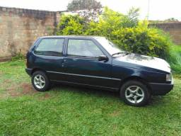 Fiat uno mille 95/6 2018 pago - 1996