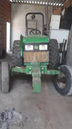 Trator johndeere 5403
