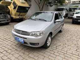 Fiat Siena ELX 1.4 2007 - 2007
