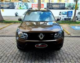 DUSTER 2015/2016 1.6 EXPRESSION 4X2 16V FLEX 4P MANUAL - 2016