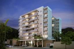 Apartamento à venda, 3 quartos, 1 vaga, córrego grande - florianópolis/sc