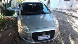 Fiat punto atracttive 1.4 - 2011
