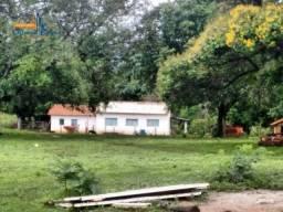 Fazenda com 3 dormitórios à venda, 9010000 m² por r$ 3.850.000,00 - zona rural - buritis/m