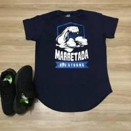 Camisas e camisetas em Rondônia 8912c2fde41fe