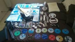 Vídeo game Wii kit