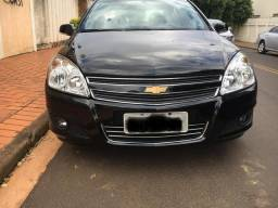 Vectra Elegance 2.0 8v manual (vendo/troco/financio) - 2010