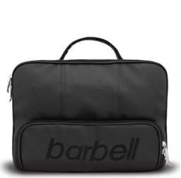 1b41cb3c52159 Pasta Carteiro (bolsa térmica, Fitness, marmita) Barbell Urban Executive -  inclui potes