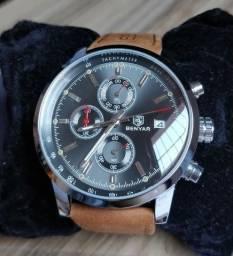 3c229dd0887 Relógio Benyar Executive