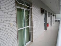 Apartamento à venda com 4 dormitórios em Jardim guanabara, Rio de janeiro cod:842448