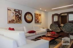 Casa à venda com 5 dormitórios em Bandeirantes, Belo horizonte cod:235633