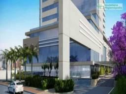 Sala à venda, 32 m² por R$ 185.000,00 - Vila Baeta Neves - São Bernardo do Campo/SP