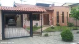 Casa à venda com 3 dormitórios em Parque clarete., Esteio cod:164756