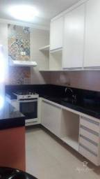 Apartamento com 2 dormitórios à venda, 57 m² por R$ 240.000 - Jardim D Abril - Osasco/SP