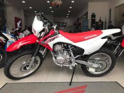 Motos Honda CRF 230f