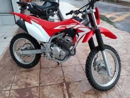 Motos Honda CRF 250f - 2019
