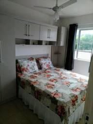 Apartamento totalmente mobiliado- Vog João de Góes