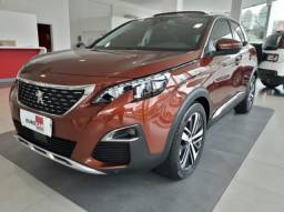 Peugeot 3008 GRIFFE PACK 1.6 THP 4P - 2019