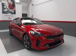 KIA Stinger GT 3.3 AT 4P - 2019