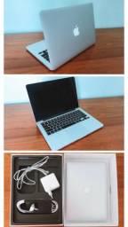 "Macbook Pro 13"" 2015 - Novíssimo!"