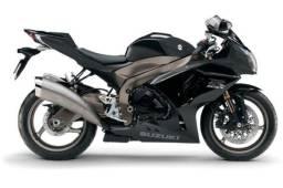 Moto Para Retiradas De Peças/sucata Suzuki SRAD 1000 Ano 2013